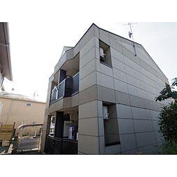静岡県静岡市清水区木の下町の賃貸マンションの外観