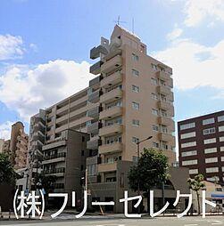 ポートサイド博多[303号室]の外観