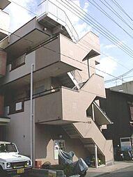 ジョイフル長澤[2階]の外観