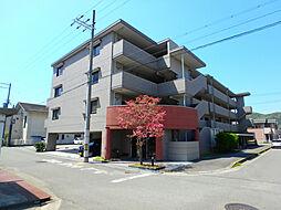 グランベール蒲田[2階]の外観