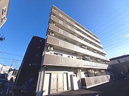 東急東横線 菊名駅 徒歩8分の賃貸マンション