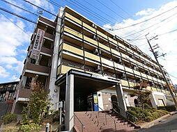 カレッジハイツディグニティー[2階]の外観