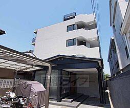 京都府京都市伏見区紙子屋町の賃貸マンションの外観