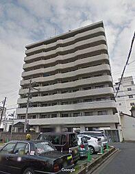 ライオンズマンション小倉駅南第2 606[606号室]の外観