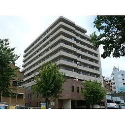 カサベラ花隈[3階]の外観