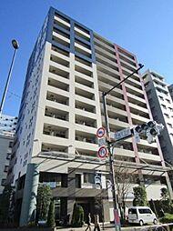 KDXレジデンス戸越[11階]の外観