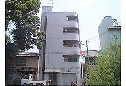 カーサYASUI[202号室]の外観