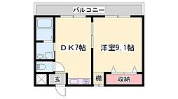 八家駅 3.9万円
