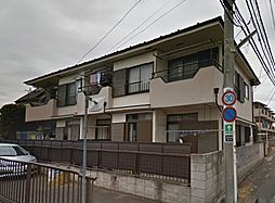 アルカサーノ田無[1階]の外観
