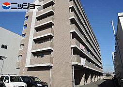 パールコート エルザ[6階]の外観