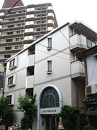 リエス天王寺東[3階]の外観