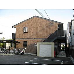 アムール Kuragano[201号室]の外観