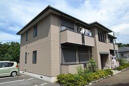 シャーメゾン石川D[101号室]の外観