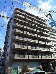サンブライト新横浜[302号室]の外観