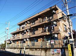 ガーデンヒル石川[302号室]の外観