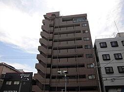 ドーム1番館[601号室]の外観