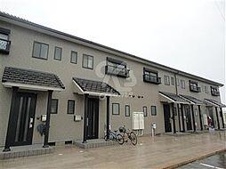 [テラスハウス] 兵庫県明石市大久保町森田 の賃貸【/】の外観