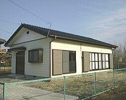 [一戸建] 茨城県つくば市倉掛 の賃貸【/】の外観