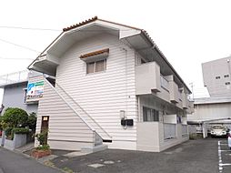 グランドハイツ江平[103号室]の外観