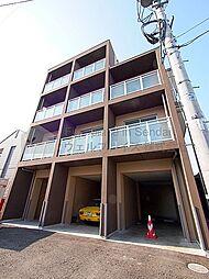 バス 川内亀岡下車 徒歩3分の賃貸マンション