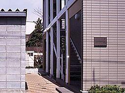 レオパレスネオス本町[1階]の外観