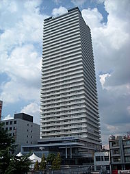 ザ・ライオンズ一条タワー岐阜[31階]の外観