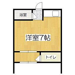 木村住宅[1階]の間取り
