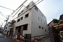 D-room甲子園[101号室]の外観
