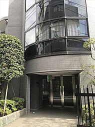 パルコート呉竹[1階]の外観