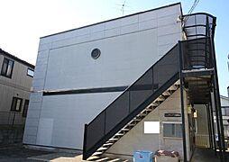 シュアハイツ湘南台[102号室]の外観