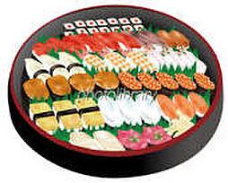 寿司しめ寿しまで1053m
