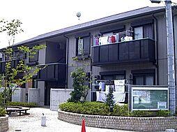 大阪府和泉市池上町1丁目の賃貸アパートの外観