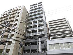エスリード江坂広芝町[13階]の外観