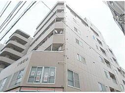 矢嶋ビル[4階]の外観