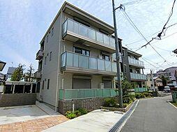 兵庫県西宮市笠屋町の賃貸マンションの画像