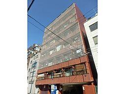 近鉄大阪線 大阪上本町駅 徒歩5分の賃貸マンション
