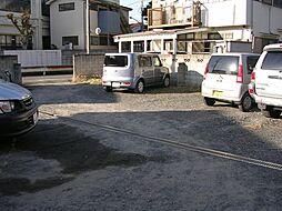 中田万町駐車場