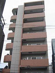 メルヴェーユ[4階]の外観
