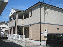レジデンスK・I[2階]の外観
