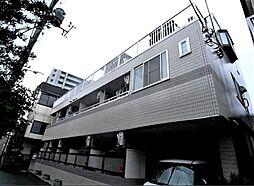 センチュリー三原[1階]の外観