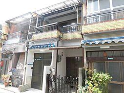 [テラスハウス] 大阪府堺市西区北条町2丁 の賃貸【/】の外観