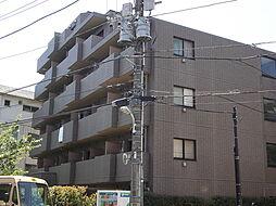 ルーブル恵比寿サウスガーデン[6階]の外観