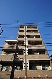 ルースト[2階]の外観