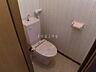トイレ,1DK,面積33.41m2,賃料3.5万円,バス くしろバス貝塚1丁目下車 徒歩1分,,北海道釧路市貝塚2丁目