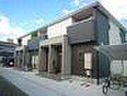 [テラスハウス] 愛知県名古屋市中川区東起町2丁目 の賃貸【/】の外観