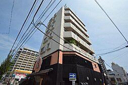 クレストYS千代田[5階]の外観