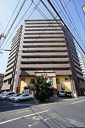 フィオレンティーナ[9階]の外観