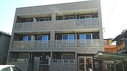 メゾン ド ホーク[2階]の外観