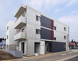 埼玉県さいたま市中央区上落合6丁目の賃貸マンションの外観