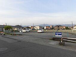 竜王駅 0.4万円
